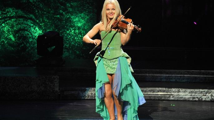 Mairead Nesbitt The Times