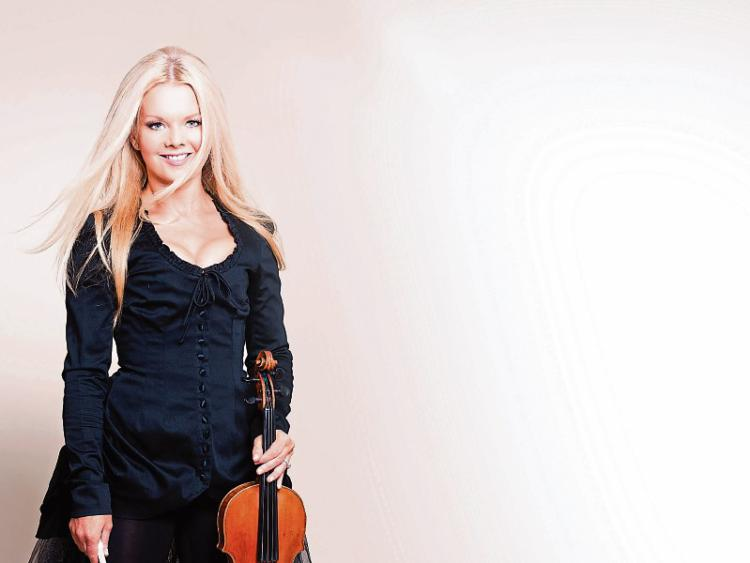 Emmy Winner and Grammy-Nominated Mairead Nesbitt