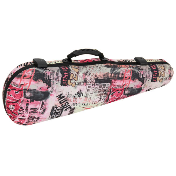 Jakob Winter Carbon Design Cases - Pink