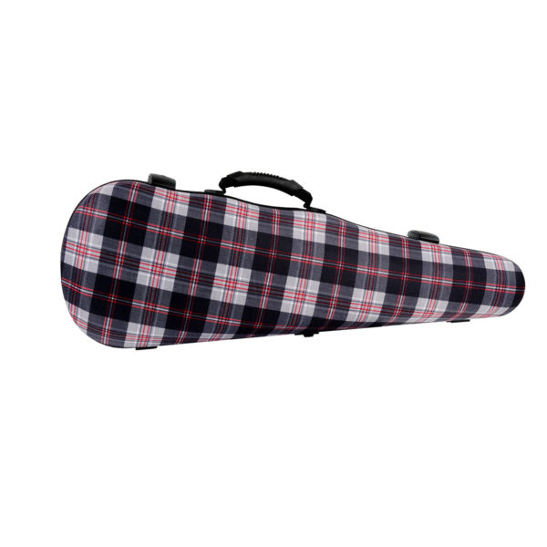 Jakob Winter Carbon Design Cases - Plaid