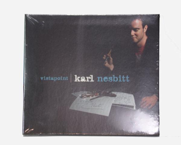 Karl Nesbitt - Vistapoint