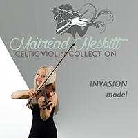 Mairead Nesbitt Celtic Violin Collection Invasion Model