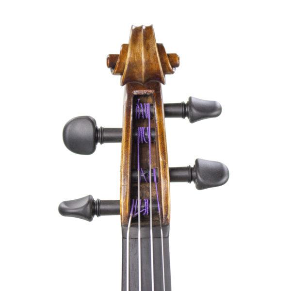 "Máiréad ""Matthias Albani"" Viennese Elite Violin"