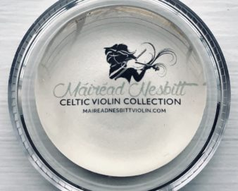 Máiréad Nesbitt Celtic Violin Collection Rosin